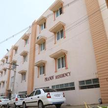 Oyo 22638 Pranov Residency in Palayam