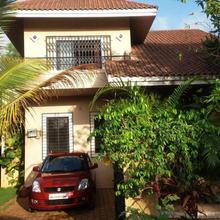 Prasad Villa in Rajmachi