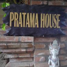 Pratama House in Bali