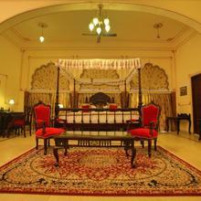 Pratap Niwas-An Amritara Resort in Jodhpur