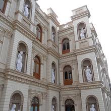 Prayag Aristro Club in Chak Enayetnagar