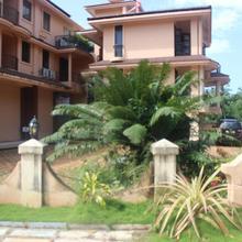 Premier Apartments Goa in Majorda