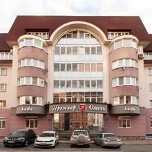 Premier By Usta Hotels in Yekaterinburg