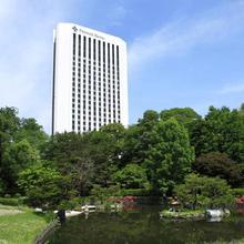 Premier Hotel Nakajima Park Sapporo in Sapporo