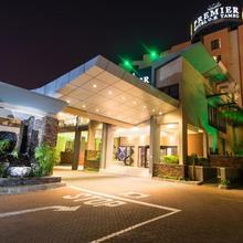Premier Hotel O.r. Tambo in Kempton Park