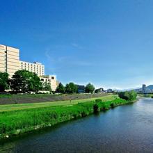 Premier Hotel -tsubaki- Sapporo in Sapporo
