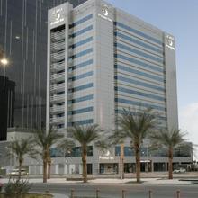 Premier Inn Abu Dhabi Capital Centre in Abu Dhabi