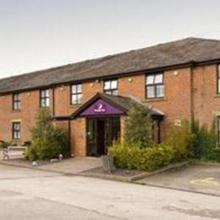 Premier Inn Crewe Nantwich in Madeley