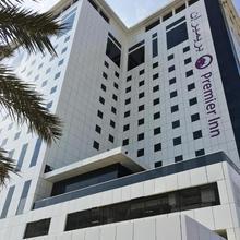 Premier Inn Dubai Ibn Battuta Mall in Dubai