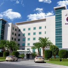 Premier Inn Dubai Investments Park in Dubai
