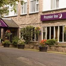 Premier Inn Edinburgh East in Edinburgh