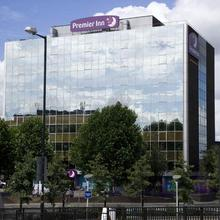 Premier Inn London Wembley Park in Hendon