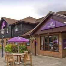 Premier Inn Maidstone (Leybourne) in Wrotham