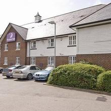 Premier Inn Maidstone (Sandling) in Wrotham