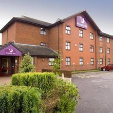 Premier Inn Manchester - Prestwich in Manchester