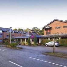 Premier Inn Manchester - Wilmslow in Alderley Edge
