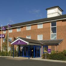 Premier Inn Newcastle Washington in Newcastle Upon Tyne