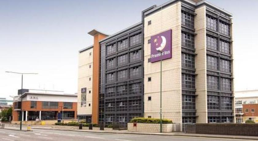 Premier Inn Nottingham Arena (London Road) in Lowdham
