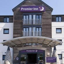 Premier Inn Plymouth City Centre (Sutton Harbour) in Cawsand