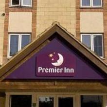 Premier Inn Slough in Cookham