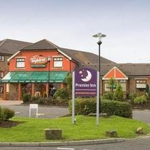 Premier Inn South Shields Port Of Tyne in Marsden