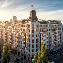 Premier Palace Hotel in Kiev