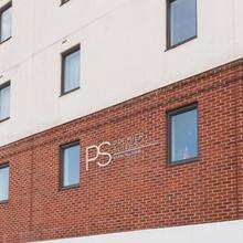 Premier Suites Birmingham in Birmingham