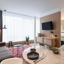 Premier Suites Plus Antwerp in Antwerp
