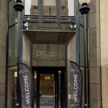 Premier Suites Plus Glasgow Bath Street in Glasgow