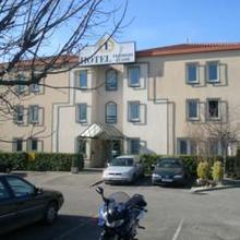 Premiere Classe Lyon Massieux in Lyon
