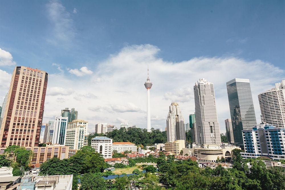 Prescott Inn Kuala Lumpur in Kuala Lumpur