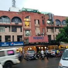 Presidency Inn in Lucknow
