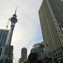 President Hotel Auckland in Auckland