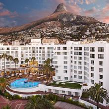 President Hotel in Cape Town