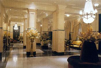 Presidente Hotel in Havana