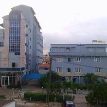 Presken Hotel (awolowo Way) in Lagos