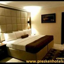 Presken Hotel K-one Place in Lagos