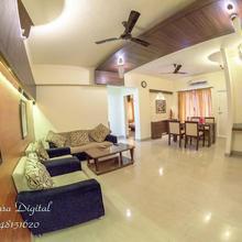 Prestige Grand Service Apartment in Udupi