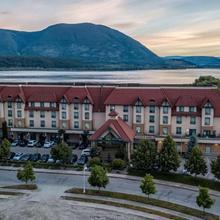 Prestige Harbourfront Resort; Bw Premier Collection in Salmon Arm