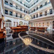 Prestige Hotel Budapest in Budapest