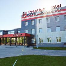 Prestige Hotel Seven Kings in Volgograd