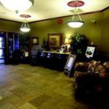 Prestige Hotel Vernon in Vernon