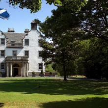 Prestonfield House in Edinburgh