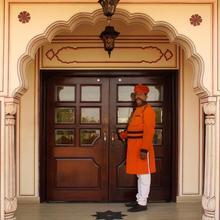 Pride Amber Vilas Resort & Spa Jaipur in Jaipur