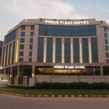 Pride Plaza Hotel, Aerocity New Delhi in New Delhi