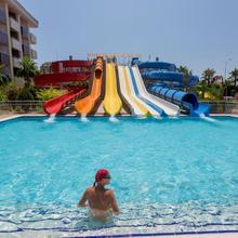 Primasol Hane Family Resort Hotel in Side