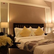 Prime City Resort Hotel in Angeles