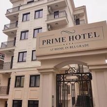 Prime Hotel Garni in Belgrade