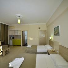 Prince Apart & Hotel in Alanya