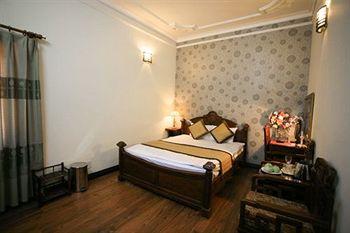 Prince Hotel in Hanoi